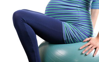 Боль в тазобедренном суставе при беременности — повод побеспокоиться