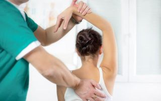 Остеохондроз и мануальная терапия
