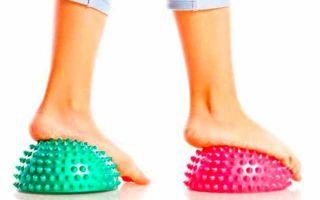 Плоскостопие. лечение и признаки у детей и взрослых