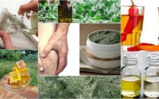 Лечение остеоартроза суставов и позвоночника в домашних условиях