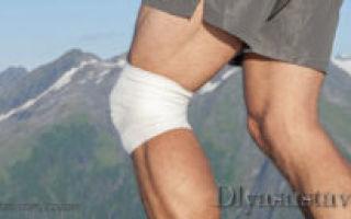 Разрыв задней крестообразной связки: симптомы и лечение коленного сустава