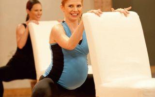 Боли в бедрах при беременности: гормональные причины и советы как избавиться