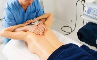 Массаж при остеопорозе: как выполнять с пользой. противопоказания
