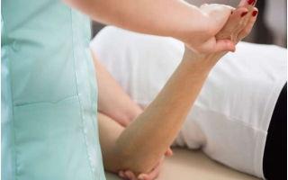 Хруст в локтевом суставе при разгибании: что делать