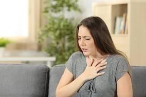 ВСД и шейный остеохондроз: симптомы и лечение