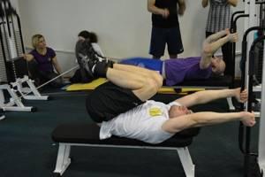 Лечение коксартроза по методу Бубновского: описание гимнастики