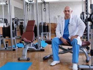 Бубновский - шейный остеохондроз: упражнения, видео, подготовка к выполнению упражнений