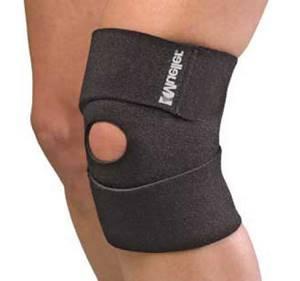 Лечение воспаления связок коленного сустава: список мер