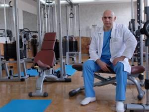 Методика Бубновского: лечение позвоночника, 20 основных упражнений, видео