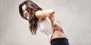 Межпозвонковый остеохондроз: причины, симптомы, схема лечения