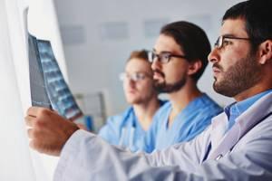 Деформирующий спондилез шейного отдела позвоночника: лечение