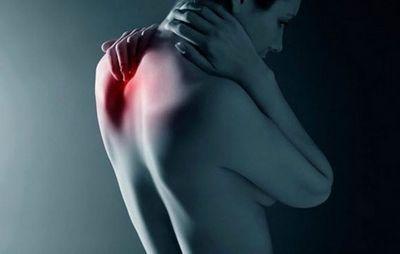 Обострение шейного остеохондроза: симптомы, первая помощь, лечение