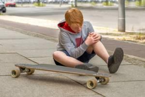 Болезнь Осгуда Шлаттера: у подростков, взрослых и детей, лечение