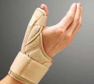 Болит сустав большого пальца на руке: лечение, причины боли