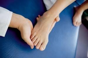 Артроз голеностопного сустава: симптомы и лечение, фото артроза голеностопа