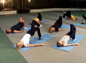 Адаптивная гимнастика Бубновского, ее принципы, показания и основные физические упражнения