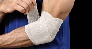 Болит рука от локтя до запястья: лечение, причины появления боли