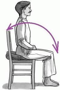 Комплекс упражнений Джамалдинова при артрозе коленных суставов