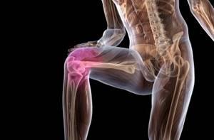 Боль в суставах ног: причины и лечение народными средствами