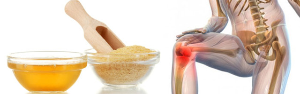 Лечение суставов ног в домашних условиях: проверенные рецепты