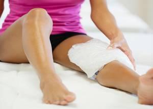 Особенности пателлофеморального артроза коленного сустава