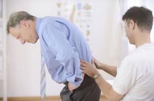 Чем отличается радикулит от остеохондроза, диагностика и лечение