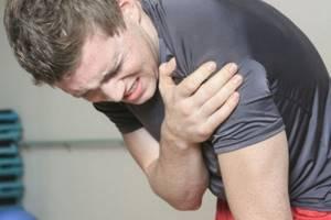 Адгезивный капсулит плечевого сустава: симптомы замороженного плеча, диагностика, лечение