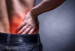 Лечение ноющей боли в пояснице: опасный признак или незначительный симптом