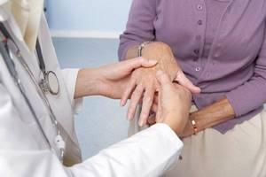 Как лечить воспаление суставов пальцев рук: медикаменты и физиотерапия