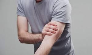 Болит рука от плеча до локтя: причины, чем лечить и как