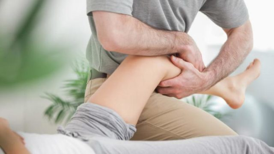 Как лечить бурсит коленного сустава в домашних условиях