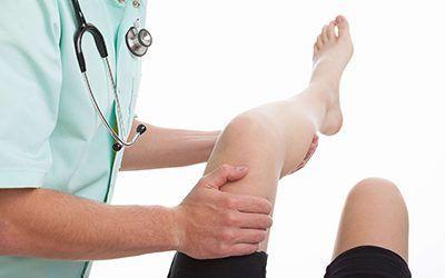 Замена коленного сустава: этапы операции, показания и подготовка