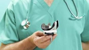 Замена коленного сустава, цена операции и реабилитации