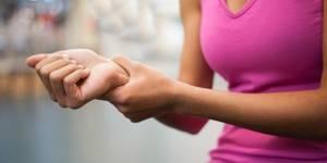 Боль в суставах после простуды, ангины, ОРЗ и ОРВИ