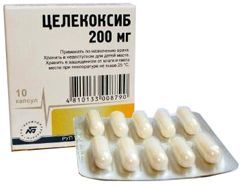 Нестероидные противовоспалительные средства при остеохондрозе: помогают или нет?