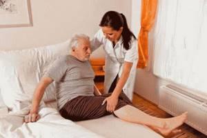 Болит бедро сбоку в области сустава при ходьбе или ночью: что делать