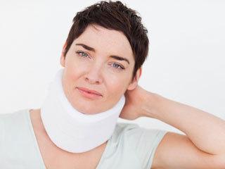 Прострелило шею: причины прострелов, диагностика, методы лечения