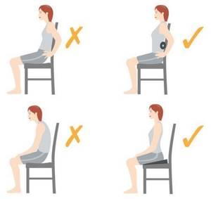 Лечебная гимнастика при остеохондрозе грудного отдела позвоночника