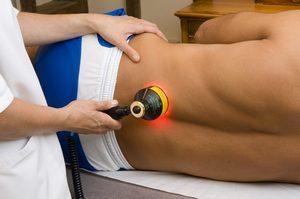 Физиотерапия при остеохондрозе поясничного отдела