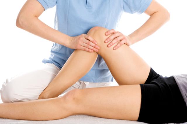 Лечение суставов холодом: локальная и общая криотерапия