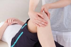 Остеоартроз коленного сустава 2 степени: лечение, причины, симптомы