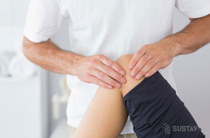Растяжение связок коленного сустава: лечение колена, симптомы