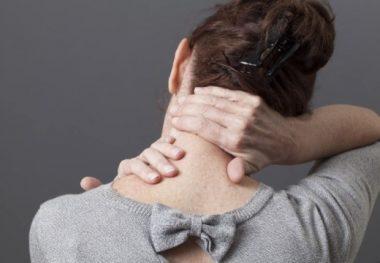 Протрузии и остеохондроз в шейном отделе позвоночника
