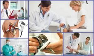 Выясняем какой врач лечит артроз в зависимости от стадии