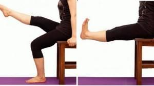 Упражнения для тазобедренных суставов: домашний комплекс