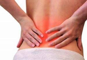 Артроз крестцово-подвздошных сочленений: симптомы и лечение