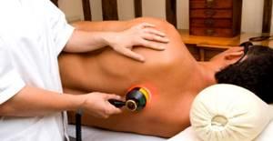 Физиотерапия при шейном остеохондрозе и ее разновидности