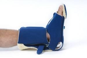 Ортез на голеностопный сустав: виды, применение, как выбрать