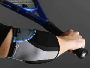 Локоть теннисиста: симптомы и лечение заболевания
