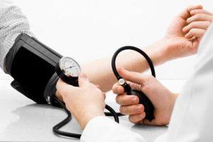 Взаимосвязь шейного остеохондроза и артериального давления. Лечение гипертонии